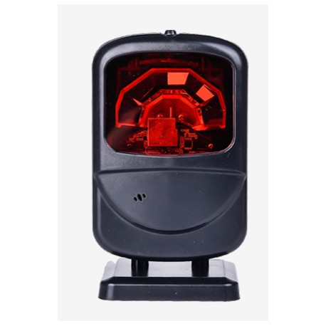 Black Copper Barcode Scanner BC-403
