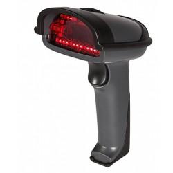 Black Copper QR Barcode Scanner BC- 301