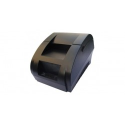 Black Copper 58mm Internal Power Thermal Printer BC-5890-int