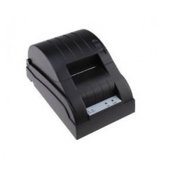 Black Copper Thermal Printer 2 inch BC-58P