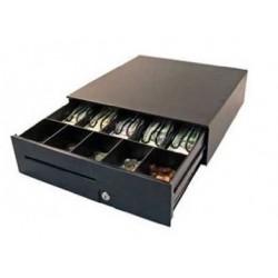 Black Copper Cash Drawer 5 Notes BC100