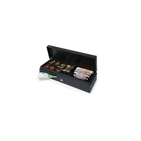 Black Copper Cash Drawer Flip Top BC303IIP