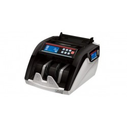 Black Copper Currency Counter and Detector 5800D