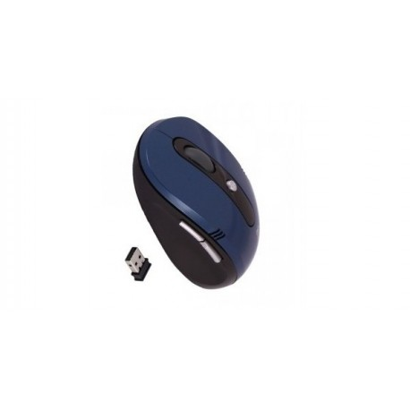 Black Copper Wireless Mouse