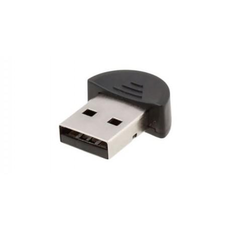 Black Copper Bluetooth USB