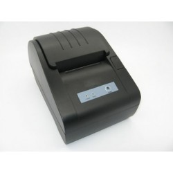 Black Copper 58mm Thermal Receipt Printer BC-5890