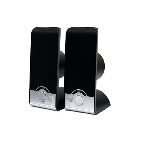 Black Copper Mini Boom Speaker