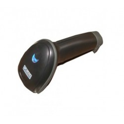 Black Copper Wireless Barcode Scanner BC-8820