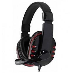Black Copper Headphone BC-902