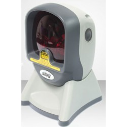 Black Copper Barcode Scanner BC-402
